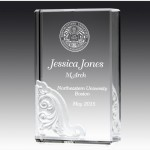 Engraved Corinthian Block Award_large